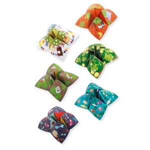Djeco Fortune Teller Origami Animal