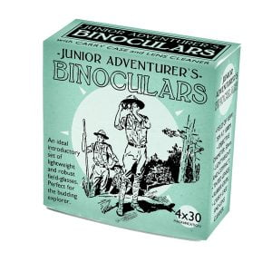 House Of Marbles Junior Adventurers Binoculars