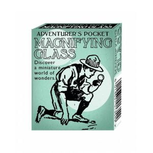 House Of Marbles Adventurers Pocket Magnifying Glass