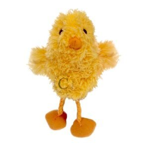 The Puppet Company Yellow Chick Finger Puppet