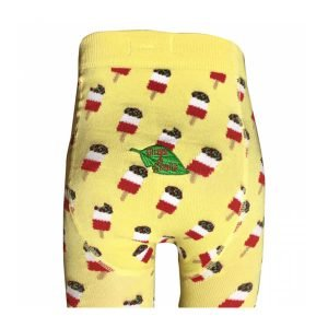 Slugs and Snails Unisex Tights – Lolly