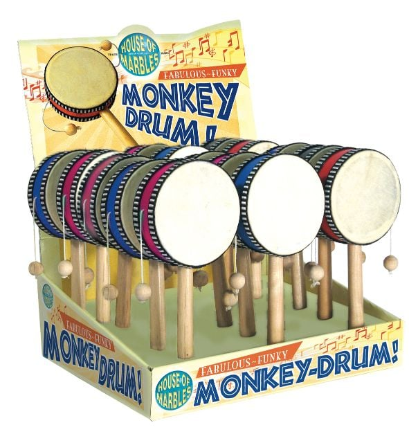 monkeydrumbox