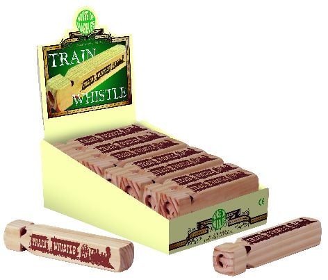 trainwhistle box