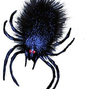 House of Marbles Hairy Scary Jumping Spider