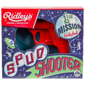 Ridley's Spud Shooter