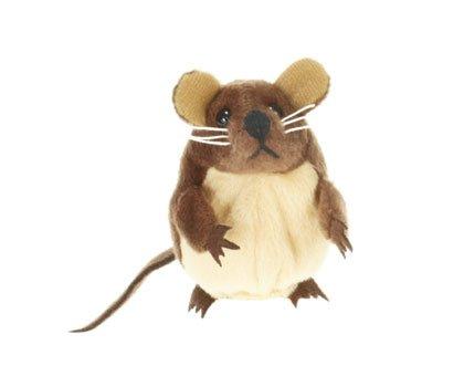 Brown-Mouse-Finger