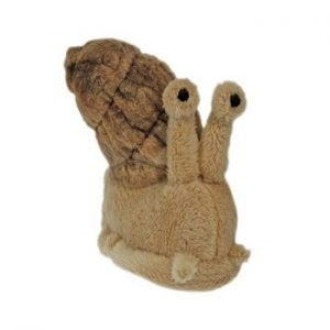 The Puppet Company Snail Finger Puppet
