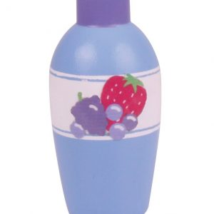 Bigjigs Wooden Fruit Smoothie Play Food