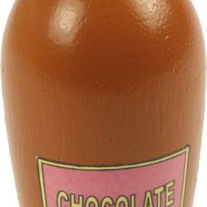 Bigjigs Wooden Chocolate Milkshake Play Food