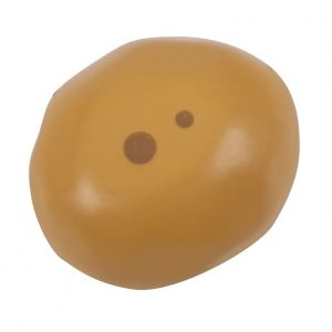 Bigjigs Wooden Potato Play Food