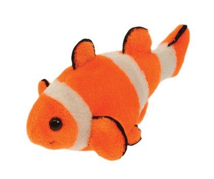 clownfishfinger