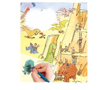 dinosaurscribbledown1