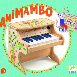 Djeco Animambo Electric Piano