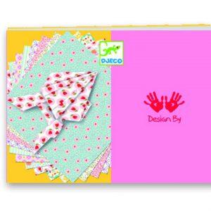 Djeco 100 Decorative Sheets