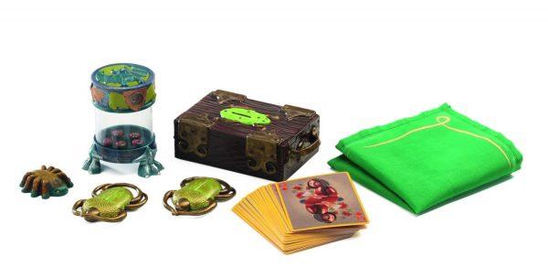 malicious magus magic set 1
