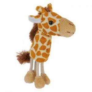 The Puppet Company Giraffe Finger Puppet
