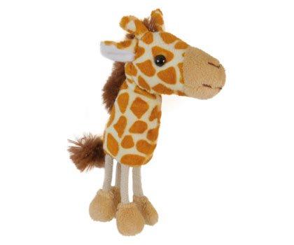 giraffefinger