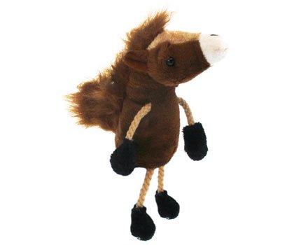 horsefinger