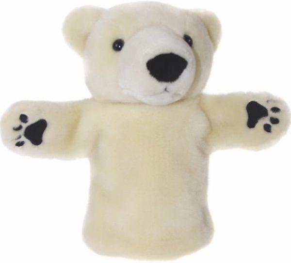 Polar bear short sleeved