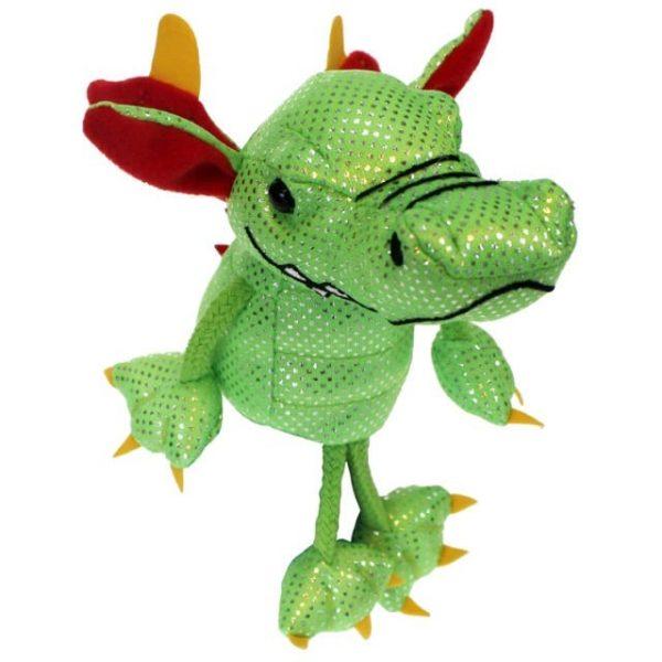 Green-dragon-finger-1