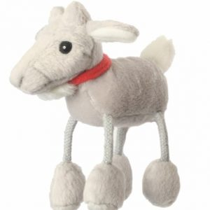 The Puppet Company Goat Finger Puppet