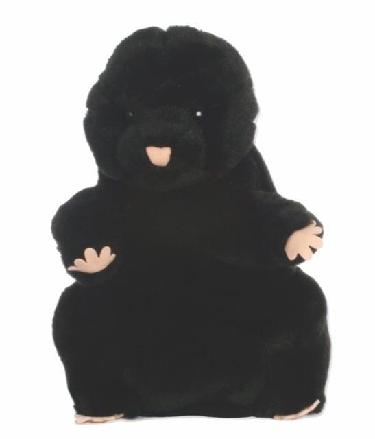 euro-mole