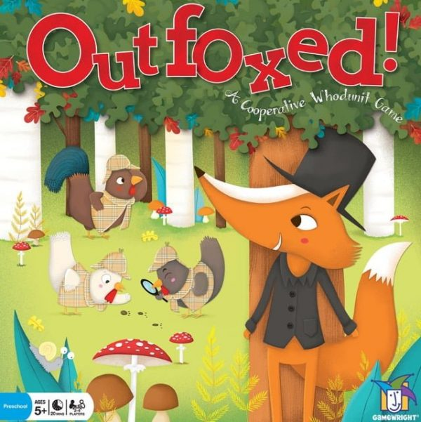 Outfoxed 1