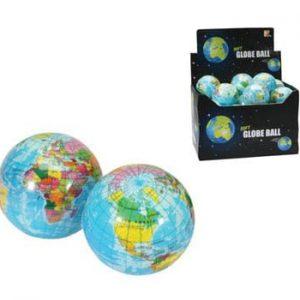Small Soft Globe Ball