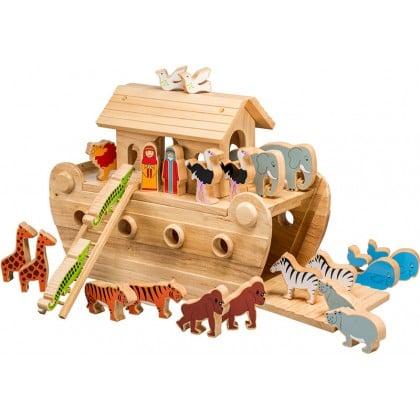 Lanka Kade Deluxe Natural Noah's Ark