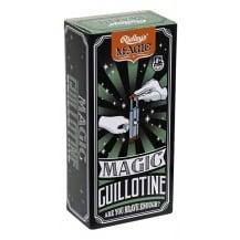 Ridley's Magic Guillotine