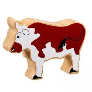 Lanka Kade Wooden Animals – Bull