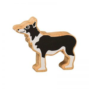 Lanka Kade Wooden Animals – Dog