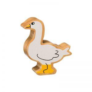 Lanka Kade Wooden Animals – Goose
