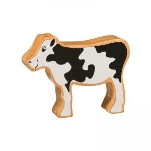 Lanka Kade Wooden Animals – Calf