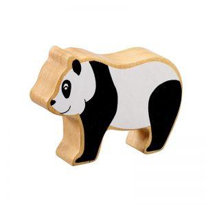 Lanka Kade Wooden Animals – Panda