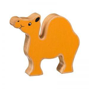 Lanka Kade Wooden Animals – Camel