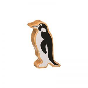Lanka Kade Wooden Animals – Penguin
