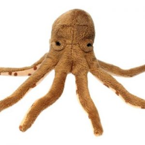 The Puppet Company Octopus Finger Puppet