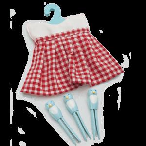 Le Toy Van Honeybake Peg Bag