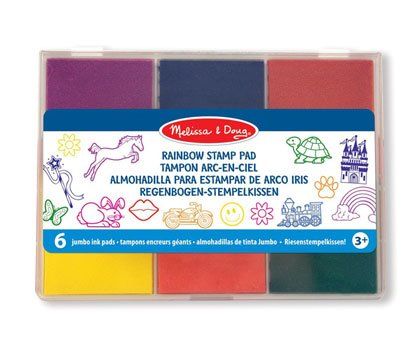 rainbow-stamp-pad
