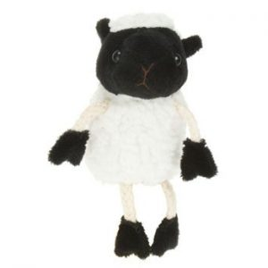The Puppet Company Sheep Finger Puppet