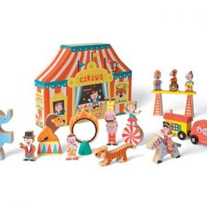 Janod Storybox Circus