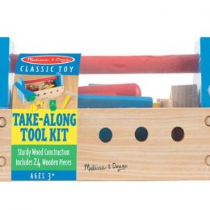 Melissa And Doug Take Along Toolkit