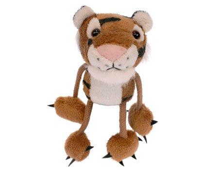 tigerfinger