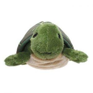 The Puppet Company Tortoise Finger Puppet
