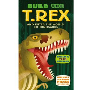 Build the T-Rex