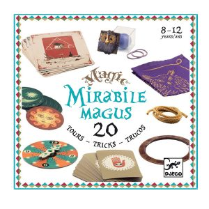 Djeco Magic Set – Mirabile Magus