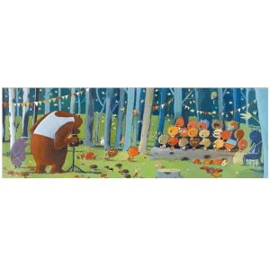 Djeco Forest Friends Jigsaw Puzzle