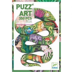 Djeco Boa Jigsaw Puzzle