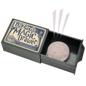 Magic Drawer
